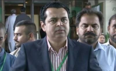 سازشی عناصر کی وجہ سے سی پیک منصوبہ خطرے میں پڑ گیا ہے:طلال چوہدری