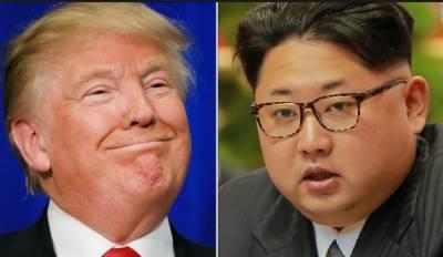 ٹرمپ نے کم جونگ ان کو موٹا بونا قرار دے دیا