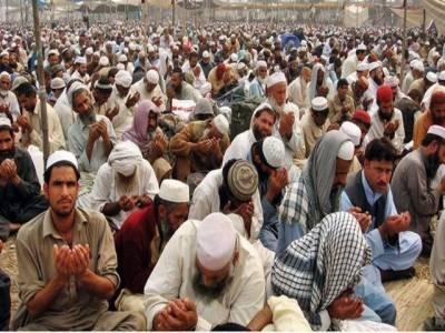 اللہ کی عبادت سے ہی امت کےمسائل ختم ہونگے، رائیونڈ اجتماع کا دوسرا مرحلہ بھی رقت آمیز دعا کیساتھ ختم