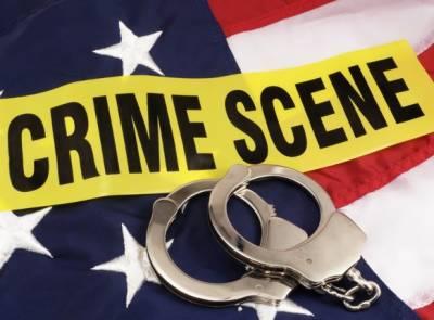 امریکا میں نفرت انگیز جرائم کی تعداد میں 5 فیصد اضافہ
