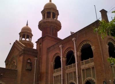 لاہور ہائیکورٹ نے اسموگ سے نمٹنے میں ناکامی کا ذمہ دار پنجاب حکومت کو قرار دے دیا