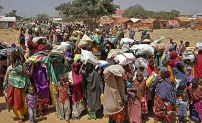 یمن میں ہزاروں افراد کی ہلاکت کا خدشہ ہے : اقوام متحدہ