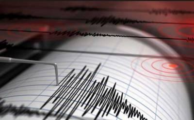 چین میں زلزلے کے جھٹکے محسوس کیے گئے
