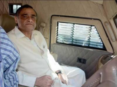 آصف علی زرداری جو ہدایات دیں گے، میں اس پر عمل کروں گا:ڈاکٹر عاصم حسین