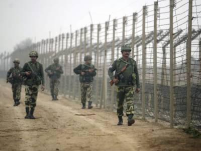 پاک بھارت کے ڈی جی ایم اوز کا ہاٹ لائن پر رابطہ , بھارت کو جارحیت پر ناقابل برداشت نقصان اٹھانا پڑے گا :پاکستان