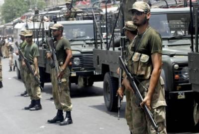 آئی جی پنجاب نے پشاوردھماکے کے بعد صوبے میں سکیورٹی ہائی الرٹ کردی