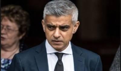 میرا مشورہ ہے اسلام اور مسلمانوں کے لئے ڈونلڈ ٹرمپ کو اپنے خیالات بدلنا چاہیے:میئر لندن