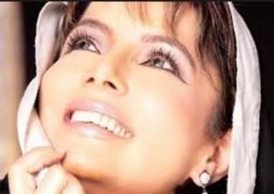 لالی وڈ کی معروف اداکارہ بابرہ شریف 62برس کی ہو گئیں
