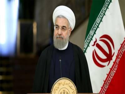 سعودی عرب اسرائیل سے تعلقات ختم، یمن پر بمباری بند کرے تو تعلقات بحال ہوسکتے ہیں: ایران