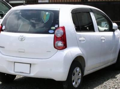 پاکستان میں گاڑیوں کی فروخت میں اضافہ