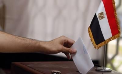 مصر میں رواں سال ہونے والے صدارتی انتخابات کا شیڈول جاری