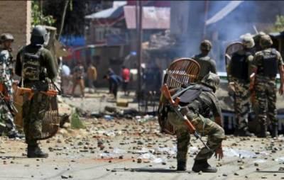 مقبوضہ کشمیر میں بھارتی ریاستی دہشتگری میں مزید 2 کشمیری شہید