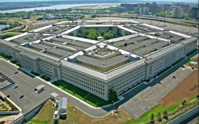 پاکستان کی امداد روکی نہیں معطل کی گئی ہے:امریکہ