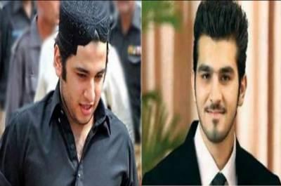شاہ زیب قتل کیس کی اپیل چیف جسٹس کو اسلام آباد بھیج دی گئی