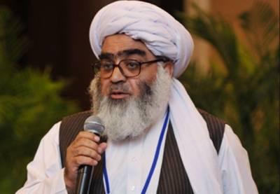 وزیراعظم مایوس آئے اور بلوچستان سے مایوس گئے :قائد حزب اختلاف مولانا عبدالواسع