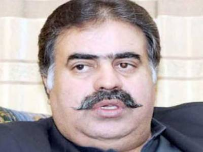 وزیر اعلٰی بلوچستان ثناء اللہ زہری کے استعفٰے کی منظوری کا نوٹیفیکیشن جاری , کابینہ بھی تحلیل ہو گئی