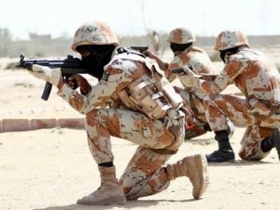 سندھ میں رینجرز کے خصوصی اختیارات میں 90 روز کی توسیع کی منظوری