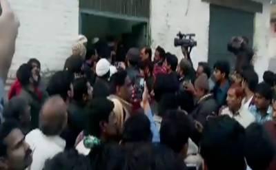 قصور :7 سالہ بچی اغوا اور زیادتی کے بعد قتل،شہباز شریف نے نوٹس لے لیا