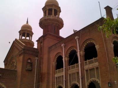 سانحہ قصور: لاہور ہائیکورٹ کا آئی جی پنجاب کو 36 گھنٹے میں ملزم پکڑنے کا حکم
