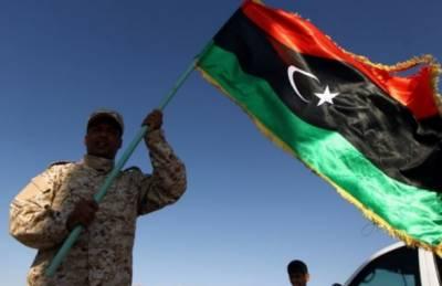 لیبیا نے بقیہ کیمیائی اسلحہ بھی تلف کردیا،امریکہ کا خیر مقدم