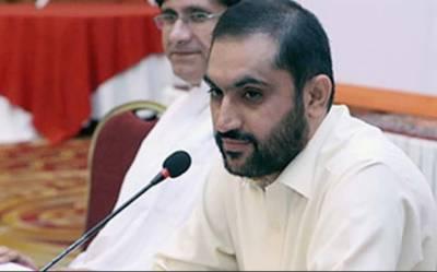 میر عبدالقدوس بزنجو نئے وزیراعلیٰ بلوچستان منتخب