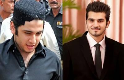 شاہ زیب قتل کیس:سپریم کورٹ نے سول سوسائٹی کی اپیل سماعت کیلیے منظورکرلی,قابل ضمانت وارنٹ بھی جاری
