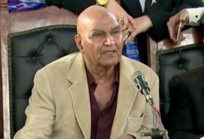 کراچی:ابراہیم حیدری سے ایم کیو ایم لندن کے رہنما پروفیسر حسن ظفر عارف کی لاش بر آمد