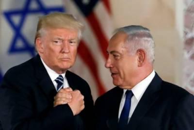 ایک سال کے اندر سفارت خانوں کی بیت القدس منتقلی ممکن نہیں ہے:ڈونلڈ ٹرمپ