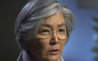 شمالی کوریاسے مذاکرات کے موقع کابھرپور فائدہ اٹھائیں گے: جنوبی کوریا