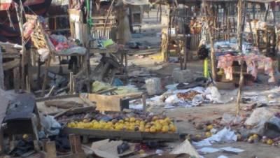 نائجیریا میں خواتین کے4خودکش بم دھماکے، 12 افراد ہلاک،65زخمی