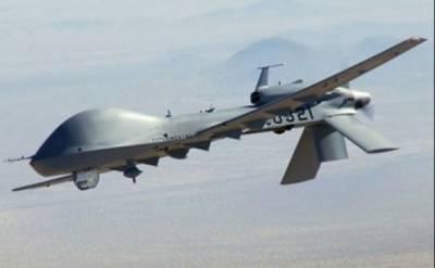 اورکزئی ایجنسی : امریکی ڈرون حملہ، اہم کمانڈر احسان عرف نورے سمیت 2 ہلاک، متعدد زخمی