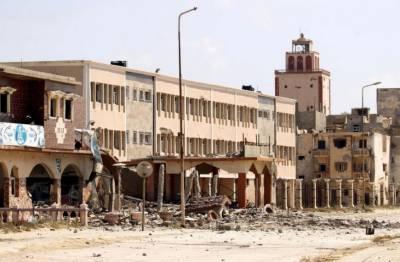 لیبیا : دو کاربم دھماکوں میں 27افراد جاں بحق،33زخمی