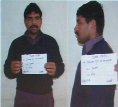 زینب قتل کیس: ملزم عمران کو آج انسداد دہشت گردی کی عدالت میں پیش کیا جائے گا