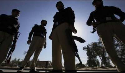 حافظ آباد:پولیس کا ٹارگٹڈ آپریشن،28 ملزمان گرفتار