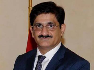 راؤ انوار کو کوئی این او سی جاری نہیں کیا: وزیراعلیٰ سندھ