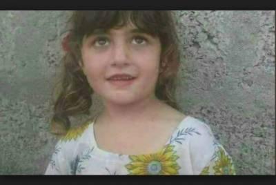 مردان میں قتل ہونے والی چار سالہ بچی عاصمہ سے زیادتی ثابت ہو گئی:ڈی جی پنجاب فرانزک