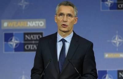 انتخابی عمل میں روسی مداخلت کو سنجیدگی سے دیکھتے ہیں: نیٹو