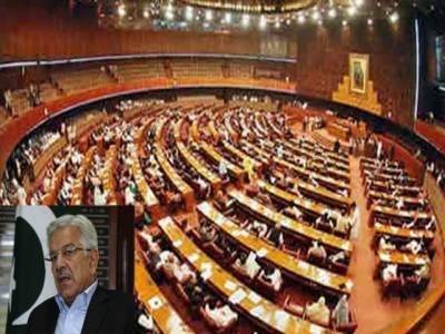 سینٹ: بھارتی رہنماؤں کے پاکستان مخالف بیانات امن کیلئے شدید خطرہ ہیں: وزیر خارجہ