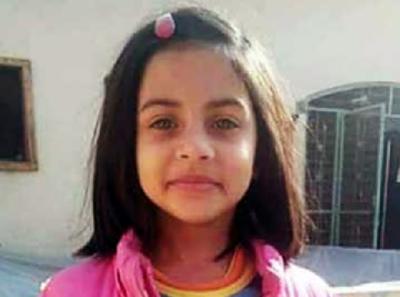 زینب قتل کیس: پنجاب حکومت نے نجی ٹی وی چینل کے اینکر کا دعوی مسترد کردیا