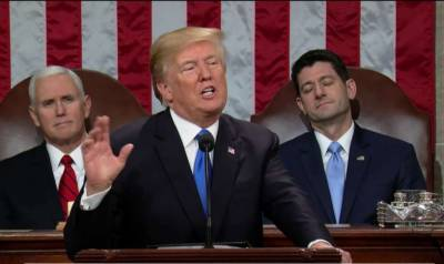 امریکی صدر کا گونتانامو بے جیل دوبارہ فعال کرنے کا اعلان