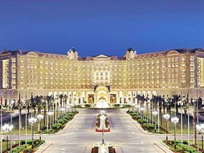 کرپشن میں ملوث حراست میں لیے گئے تمام افراد کوپلی بارگین ڈیل کے ذریعے رٹز ہوٹل سے رہا کر دیا گیا: سعودی ذرائع