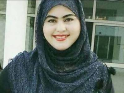 عاصمہ رانی کی بہن نے عمران خان سے انصاف کا مطالبہ کردیا,کے پی پولیس طاقتور اور بااثر لوگوں کے خلاف کارروائی نہیں کرتی: صفیہ رانی