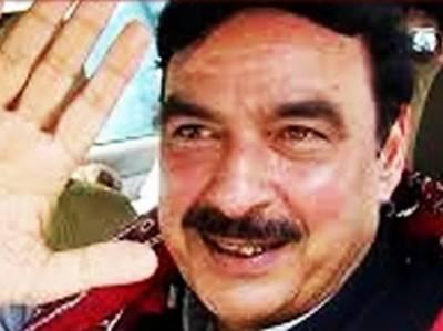 عوامی مسلم لیگ کے سربراہ شیخ رشید نےبڑا یوٹرن لے لیا