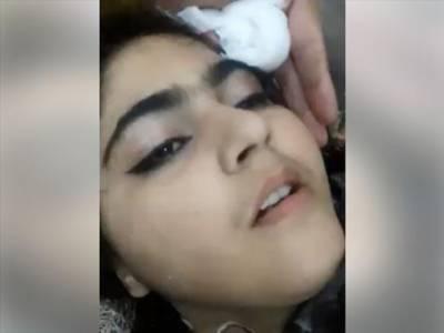 عاصمہ شہید کیس:مجرم مجاہد آفریدی کو بین الاقوامی قانون کے مطابق انٹرپول کے ذریعے بیرونی ملک سعودی عرب سے منگوایا جائے:عمائدین لکی مروت قبیلہ