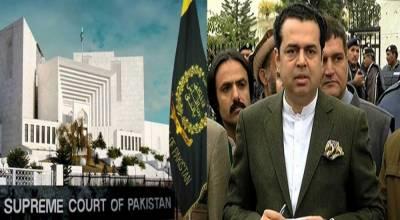 سپریم کورٹ :عاصمہ جہانگیر کی وفات کے باعث طلال چوہدری کو نیا وکیل کرنے کیلئے مہلت