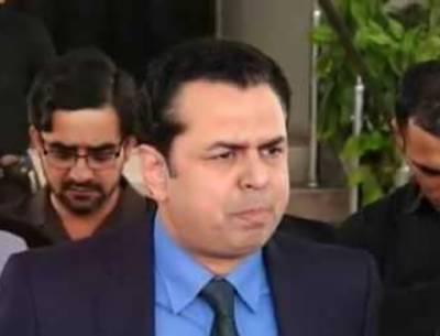 توہین عدالت کیس :طلال چوہدری کو دوسرا وکیل مقرر کرنے کیلئے 19 فروری تک مہلت
