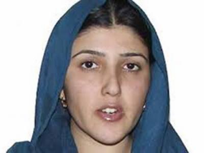 لودھراں میں عوام نے عمران اینڈ کمپنی کو سختی سے مسترد کردیا :عائشہ گلا لئی