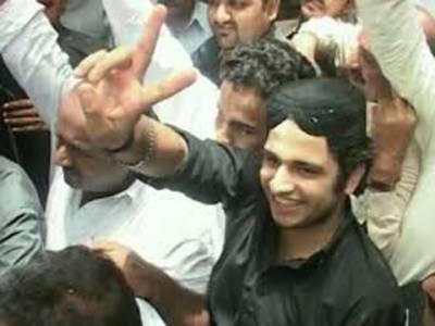 چیف جسٹس پاکستان نے شاہزیب قتل کیس کے ملزم شاہ رخ جتوئی کی اسپتال منتقلی کا نوٹس لے لیا