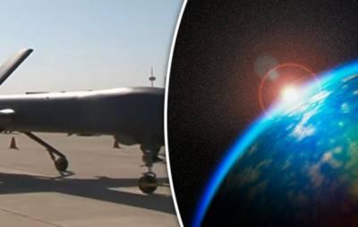 چین کا شمسی ڈرون سے میزائل فائر کرنے کا تجربہ