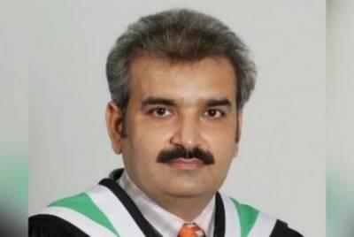 دوران ڈکیتی مزاحمت پر فائرنگ سے لاہور یونیورسٹی کا پروفیسر جاں بحق,وزیر اعلیٰ پنجاب کا نوٹس